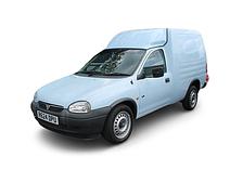 Vauxhall Combo (1994 - 2001)