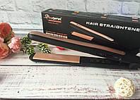 Випрямляч для волосся Gemei GM-2955