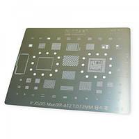 BGA трафарет AMAOE для iPhone XS / XS Max / XR (производитель - Япония)