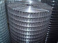 Сетка сварная оцинкованная 2,0 — 12х12