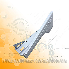 Боковина крила права КрАЗ (аналог 6505-8403016)