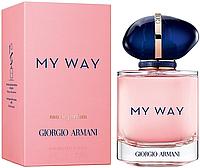 Жіноча парфумована вода Giorgio Armani My Way 100 мл (Euro)