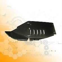 Бризговики крила КрАЗ 6505-8403287-10