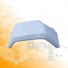 Крило ліве КрАЗ 260-8403013-10