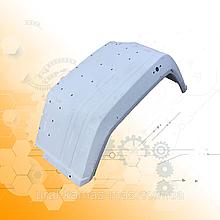 Крило ліве КрАЗ 6505-8403013-10