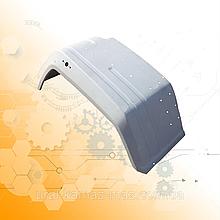 Крило праве КрАЗ 6505-8403012-10