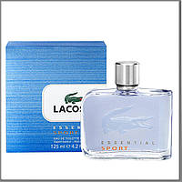 Lacoste Essential Sport туалетная вода 125 ml. (Лакост Эссеншиал Спорт)