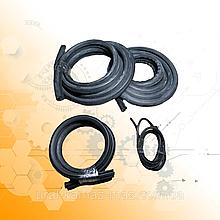 Ущільнювач лобового скла КрАЗ 250-5206054-11