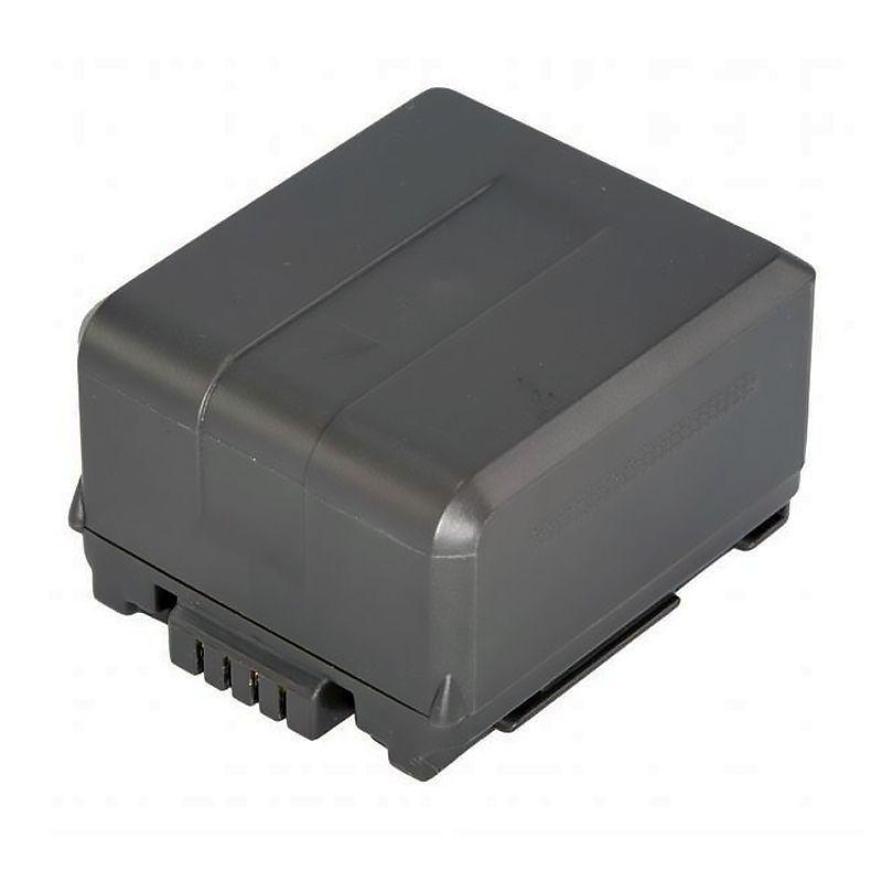 Аккумулятор для видеокамеры Panasonic VW-VBG130E (1400 mAh)