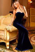 Женское вечернее платье ВХ7062, фото 1