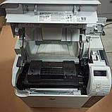 Принтер HP LaserJet 600 M602 DN (601 / 603) пробіг 147 тис. сторінок з Європи, фото 3