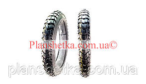 Резина на мотоцикл 4.10-18 6 PR шипованная камерная