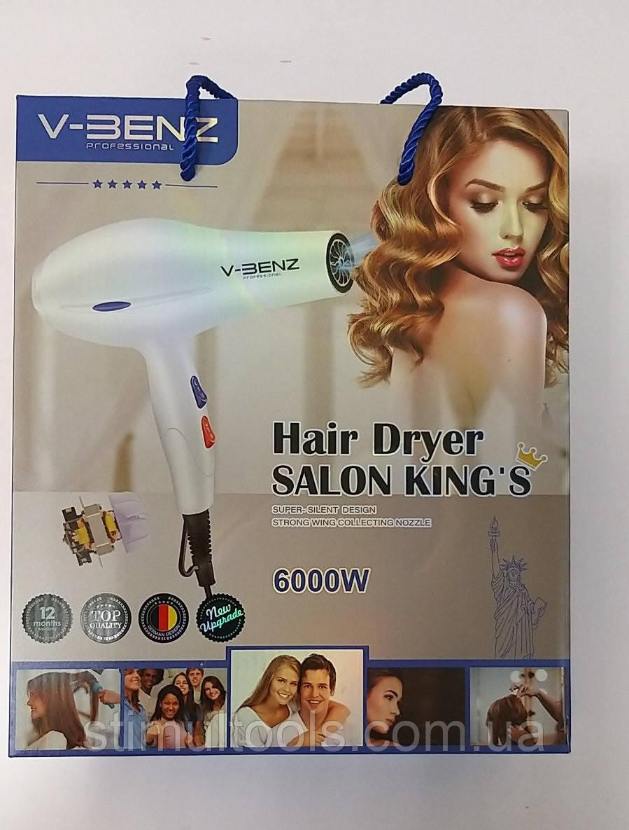 Фен для волосся V-Benz V3903
