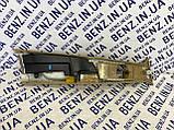 Обшивка центральної стійки зліва Mercedes W221 A2216900325, фото 2