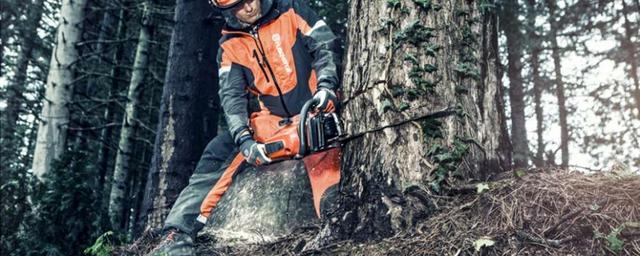 Аксессуары для работы в лесу