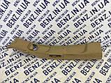 Обшивка центральної стійки зліва Mercedes W221 A2216900325, фото 3