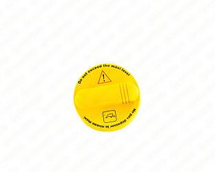 Кришка маслозаливної горловини на Renault Trafic II 2006->2014 2.0 dCi+2.5 dCi - Nissan (Оригінал) - 11070-00Q0A