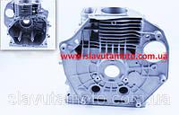 Блок двигателя мотоблока  D=86mm 186 F