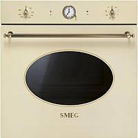 Духовка електрична SMEG SFP805PO
