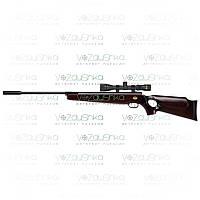 Пневматическая винтовка Beeman Bear Claw Х2 с прицелом 3-9х32