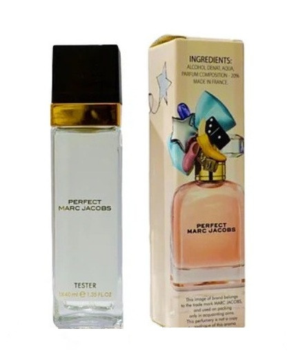 40 мл мини парфюм Marc Jacobs Perfect -Ж