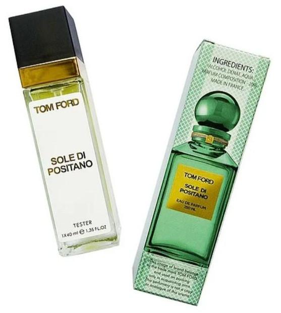 40 мл міні парфум Tom Ford Sole di Positano  (унісекс)