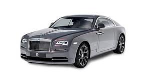 Rolls-Royce Wraith (2013 - ...)
