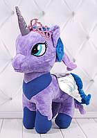 Мягкая игрушка Пони Луна, My Little Pony, 33 см., фото 1