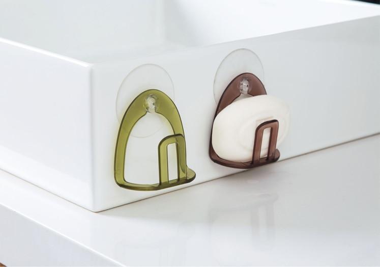Органайзер для кухонных губок