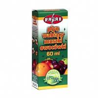 Приманка для плодовых мошек Rapax Запаска 60 мл