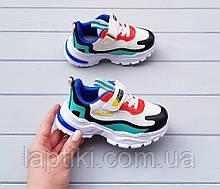 Крутые кроссовки для мальчиков