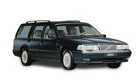 Volvo 960 Універсал (1990 - 1997)