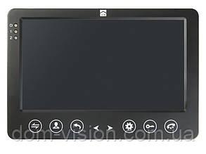 Комплект Відеодомофон і виклична панель DOM D7B, фото 2