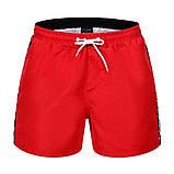 Мужские пляжные короткие шорты, фото 2