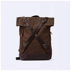 Рюкзак винтажный мужской