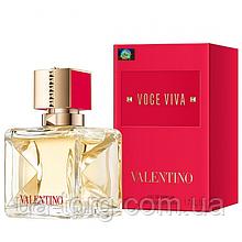 Жіноча парфумована вода Valentino Viva Voce 100 мл (Euro)