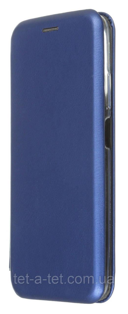 Чехол-книжка Armorstandart G-Case для Xiaomi Poco M3/Redmi 9T Blue