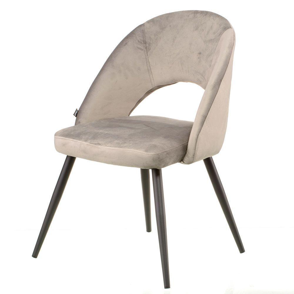 Офісний стілець  Amico grey