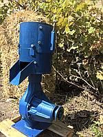 Гранулятор Комбикорма ПГУ-150 БЕЗ двигателя, подвижная матрица