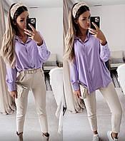 Стильная женская блузка, фото 1