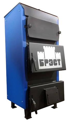 """Котел твердопаливний """"Брест Бастіон"""" 20 кВт. Безкоштовна доставка!, фото 2"""