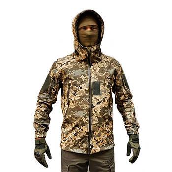 Куртка SoftShell MM14
