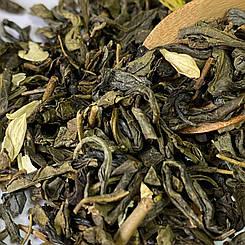 Зелений чай з жасмином 100 грам