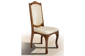"""Дерев'яний стілець """"Наталі"""" (дуб) від Мікс Меблі"""