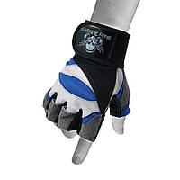 Женские перчатки для фитнеса Body Reaper Hi-Tech
