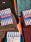 Шкарпетки чоловічі унісекс бавовна стрейч Україна. Розмір 23-25.Від 10 пар по 7,50 грн, фото 3