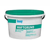 Ґрунтовка Hafgrund Knauf (10 кг)