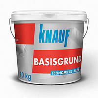 Грунтовка Knauf Basisgrund (10 кг)