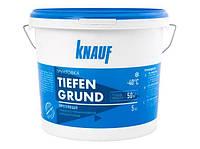 Грунтовка Knauf Tiefengund (5 кг)