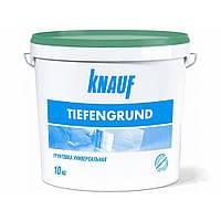 Грунтовка Knauf Tiefengund (10 кг)